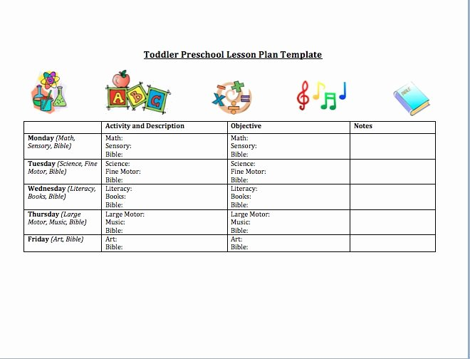 Preschool Lesson Plan Examples Lovely 44 Best Images About Education On Pinterest