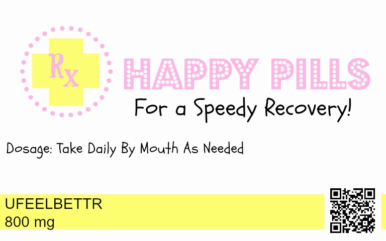 Prescription Pill Bottle Label Template Best Of Happy Pills and Chill Pills Free Printable Labels