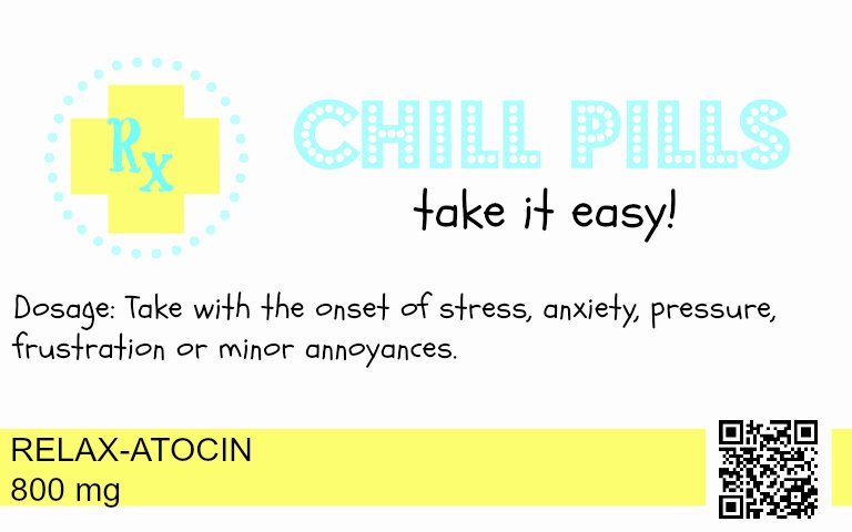 Prescription Pill Bottle Label Template Luxury Happy Pills and Chill Pills Free Printable Labels
