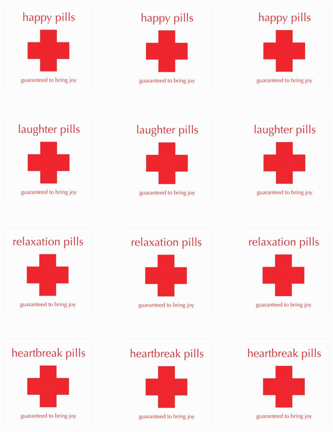 Prescription Pill Bottle Label Template Luxury Ten Things You Need to Know
