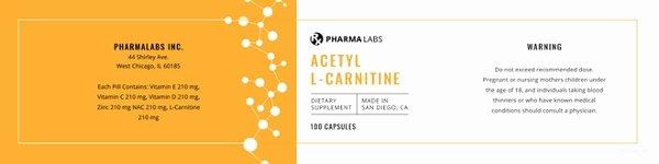 Prescription Pill Bottle Label Template New 6 Pill Bottle Label Templates Word Apple Pages Google