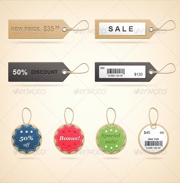 Price Tag Template Word Awesome 27 Printable Tag Templates – Free Sample Example format
