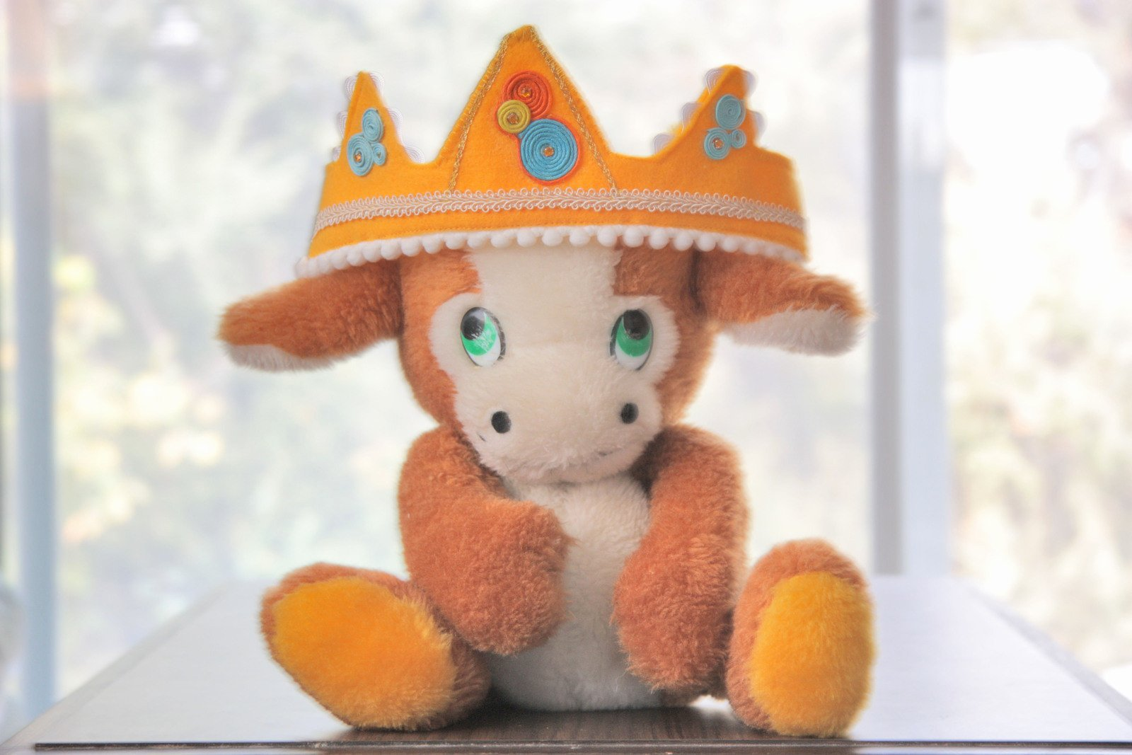 Prince Crown Cut Out Awesome Playtime Princess Prince Felt Crown · A Tiara Crown