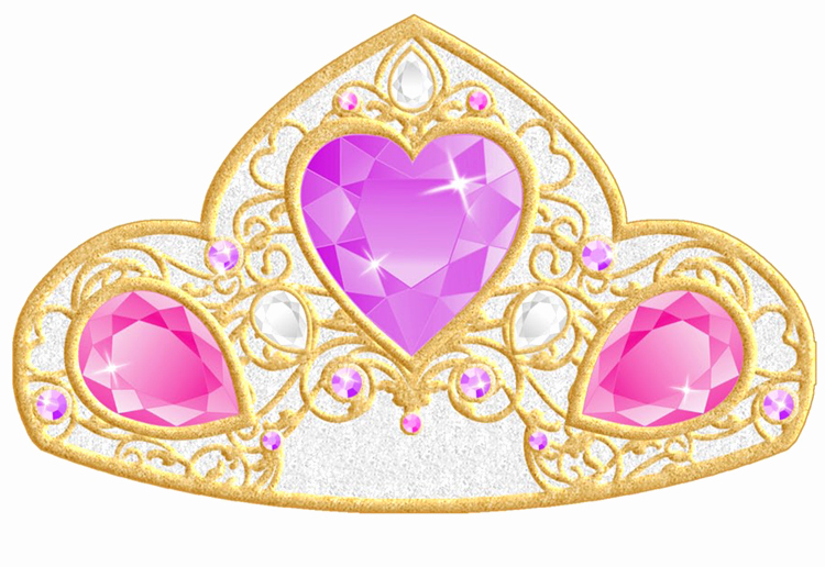 Prince Crown Cut Out New Paper Crown Templates for Prince Princes Print & Cut at