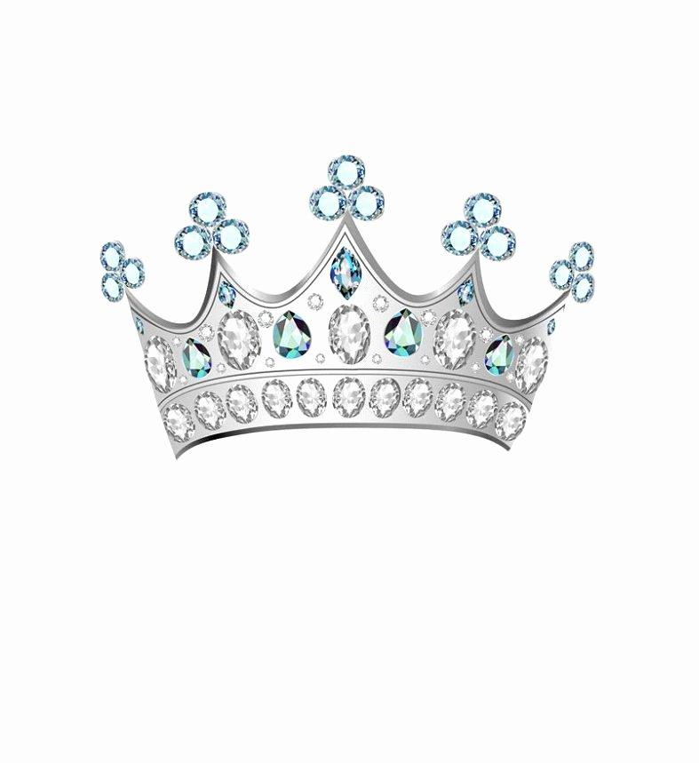 Princess Crown Cut Out Elegant 45 Free Paper Crown Templates Template Lab