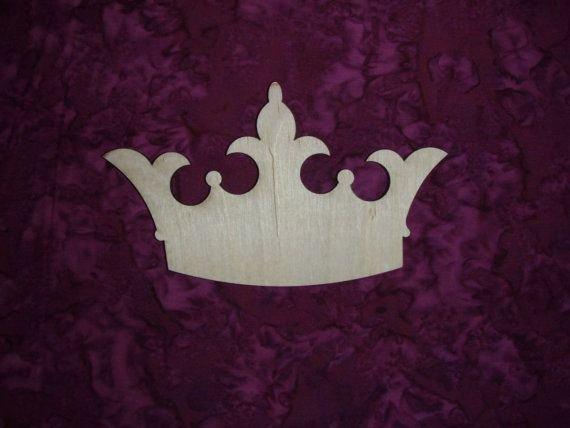 princess crown crafts