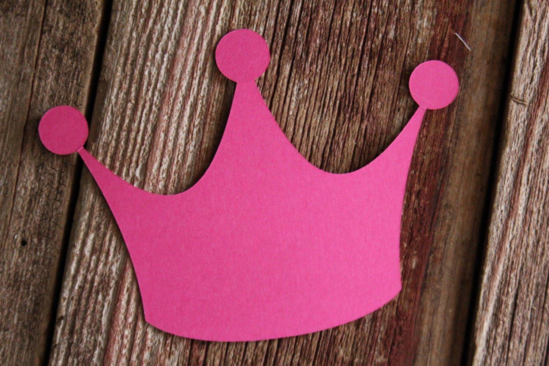 Princess Crown Cut Out Unique Large Paper Crown Crown Cut Out Princess Crown Paper