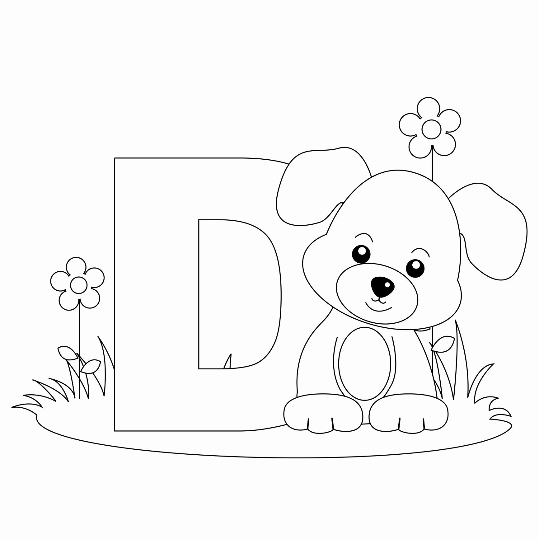 Printable Alphabet Letters Free Luxury Free Printable Alphabet Coloring Pages for Kids Best