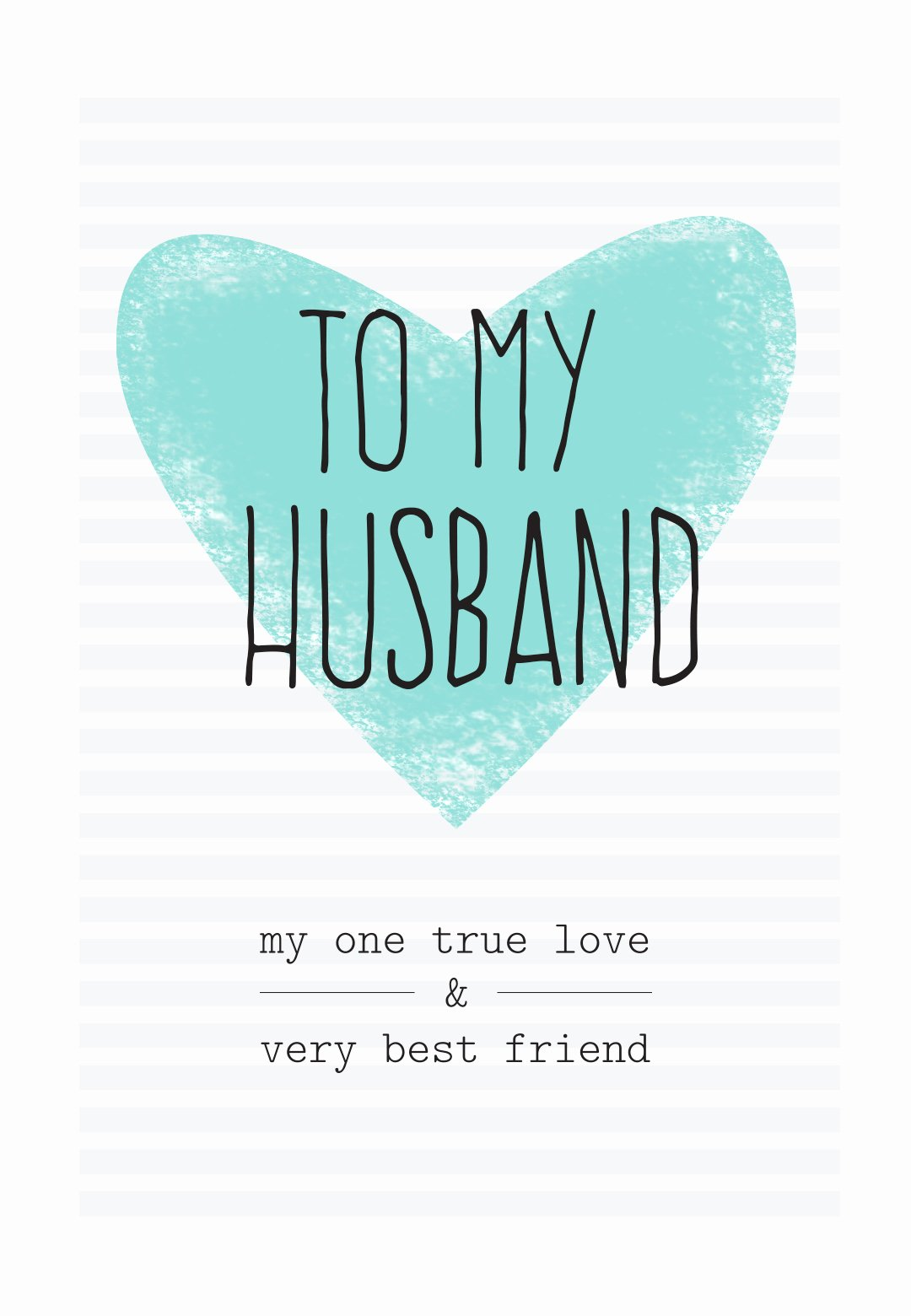 Printable Anniversary Cards Free Best Of Husband Birthday Birthday Card Free