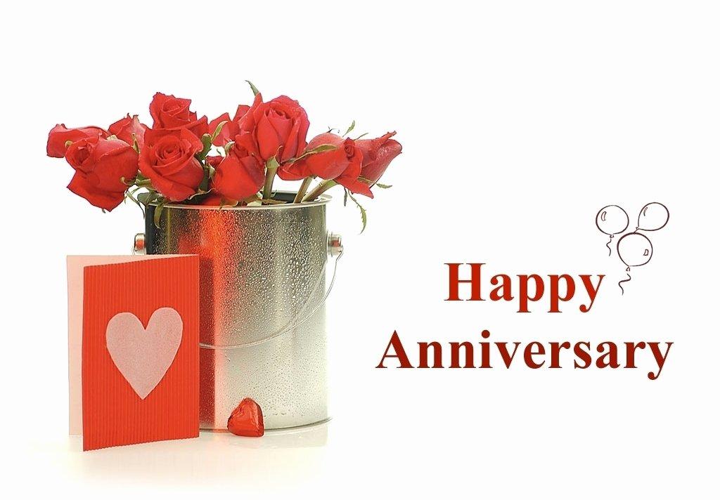 Printable Anniversary Cards Free Elegant 30 Best Happy Anniversary Cards Free to Download – the Wow