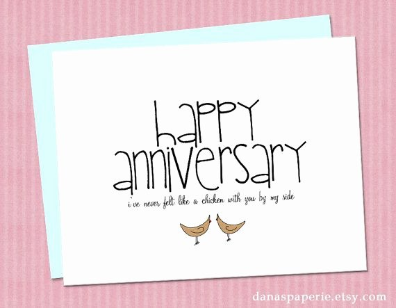 "Printable Anniversary Cards Free Elegant Funny Anniversary Card for Husband or Wife ""i Ve Never"