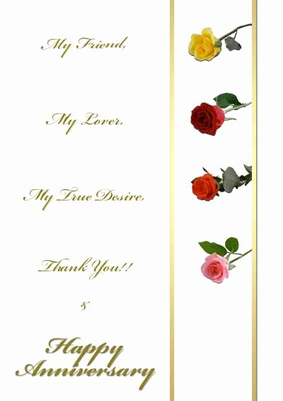 Printable Anniversary Cards Free Fresh Free Printable Anniversary Cards