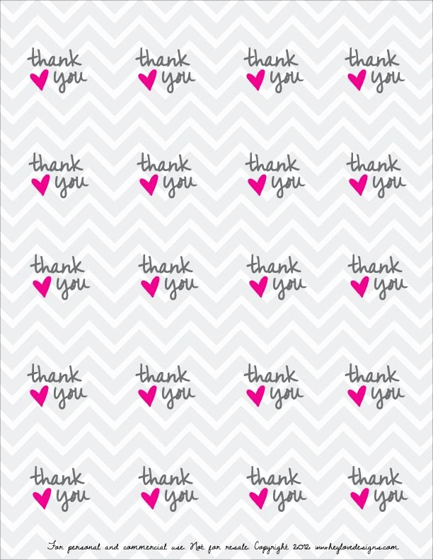 Printable Baby Shower Gift Tags Best Of Free Printable Thank You Favor Tags