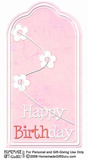 Printable Birthday Gift Tags Beautiful Free Gift Tags Celebration Collection