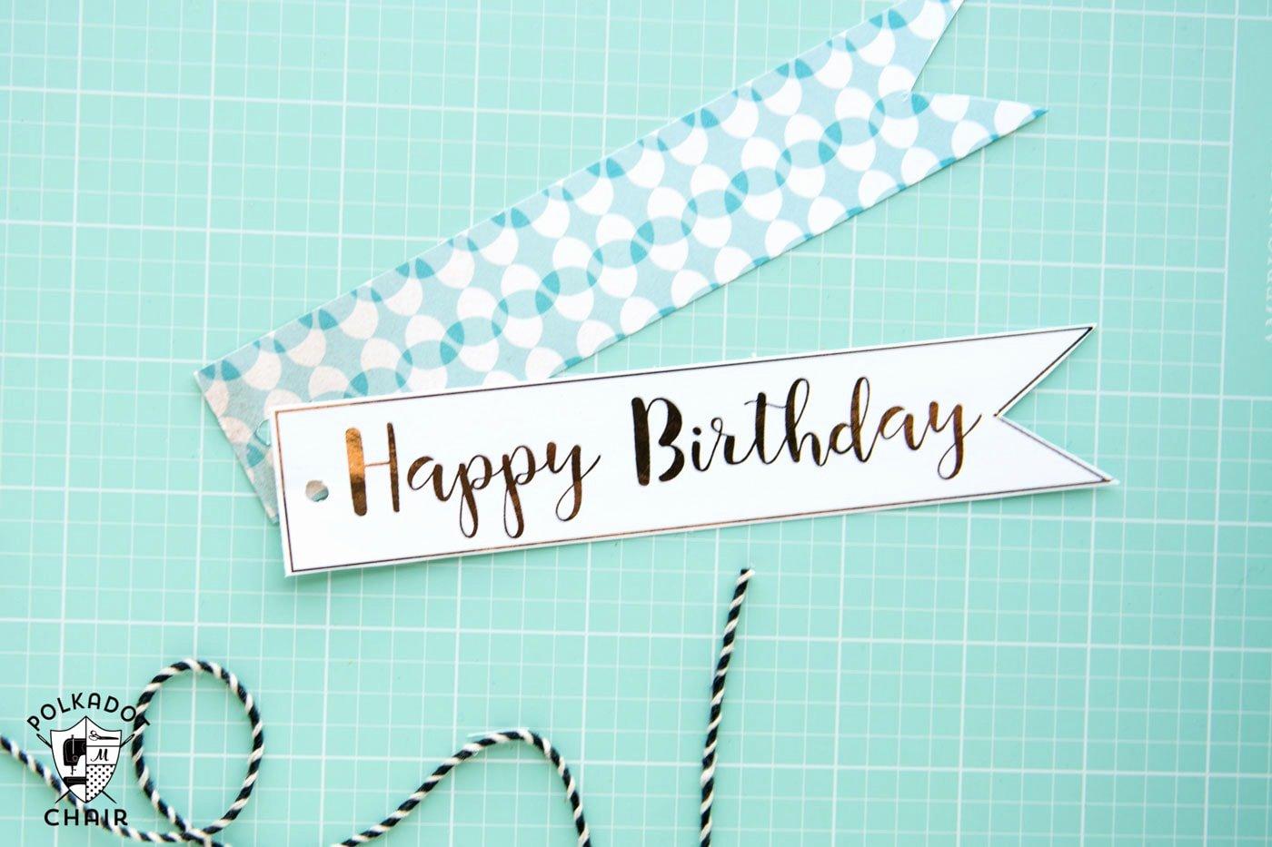 Printable Birthday Gift Tags Elegant Free Printable Bottle Tags the Polka Dot Chair