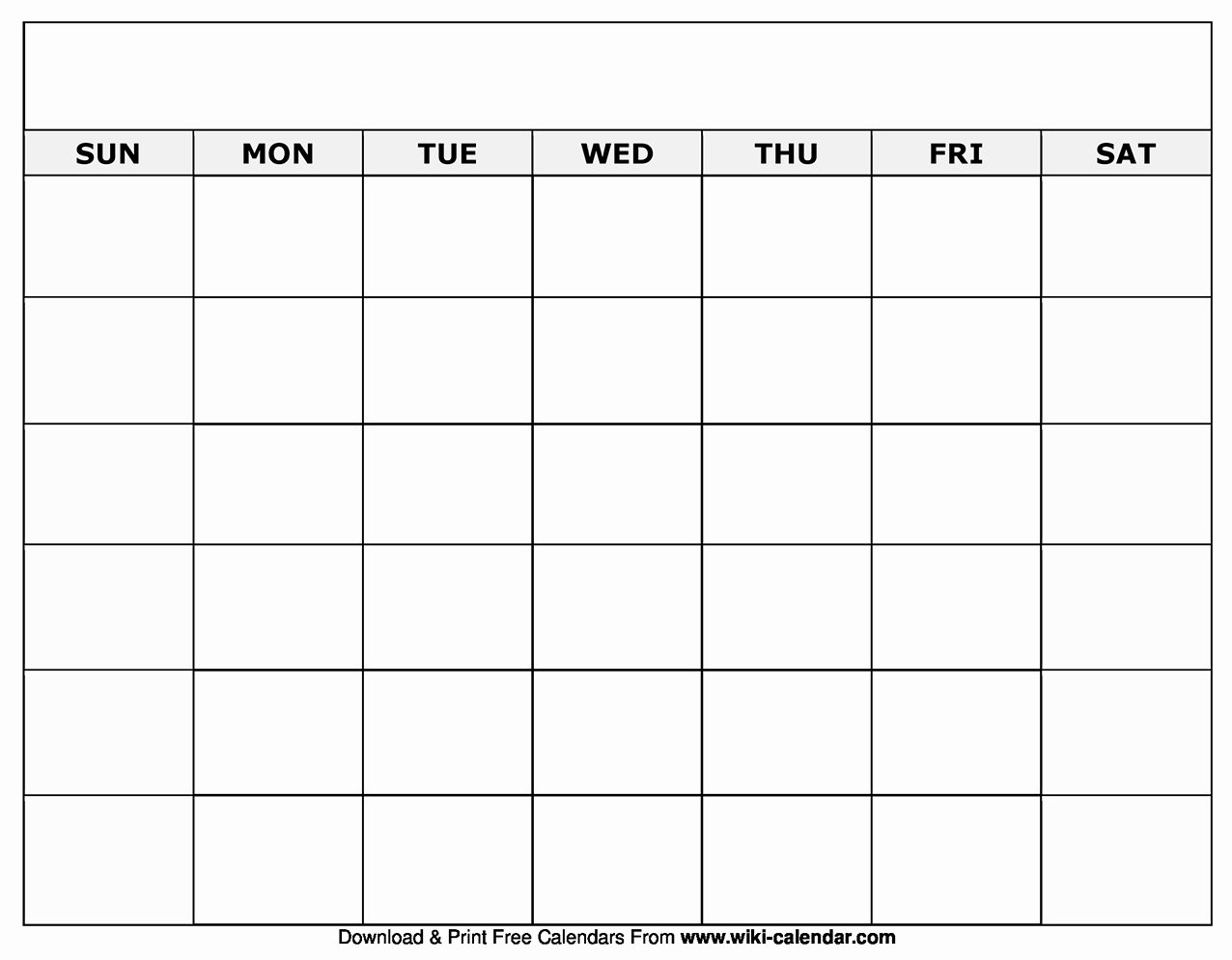 Printable Blank Weekly Calendar Lovely Printable Blank Calendar Templates