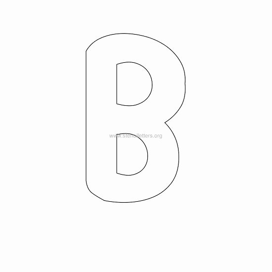 Printable Bubble Letter Stencils Inspirational Stencil Letters Free Printable Stencil Letters Fonts
