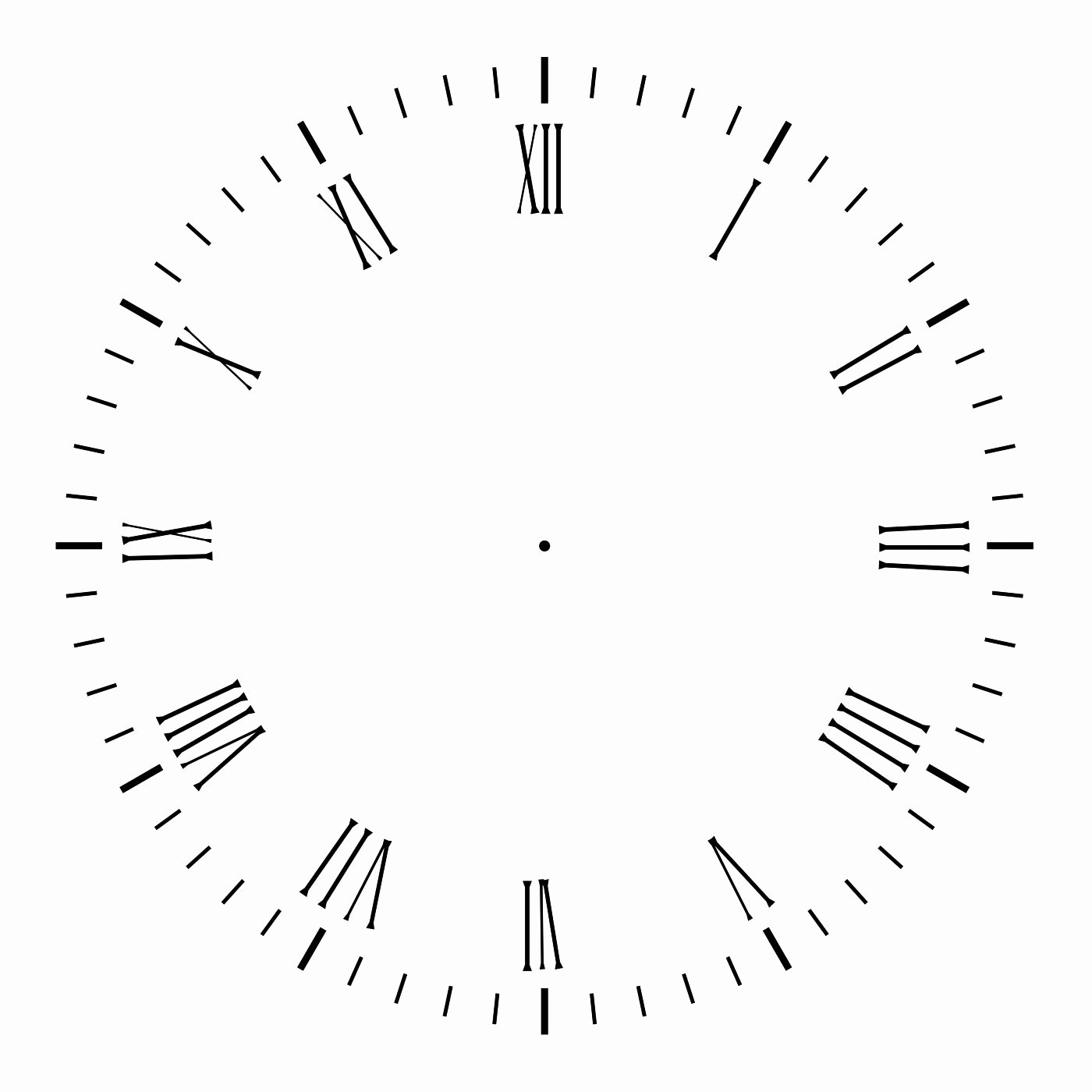 Printable Clock Face with Hands Awesome Printable Clock Face without Hands