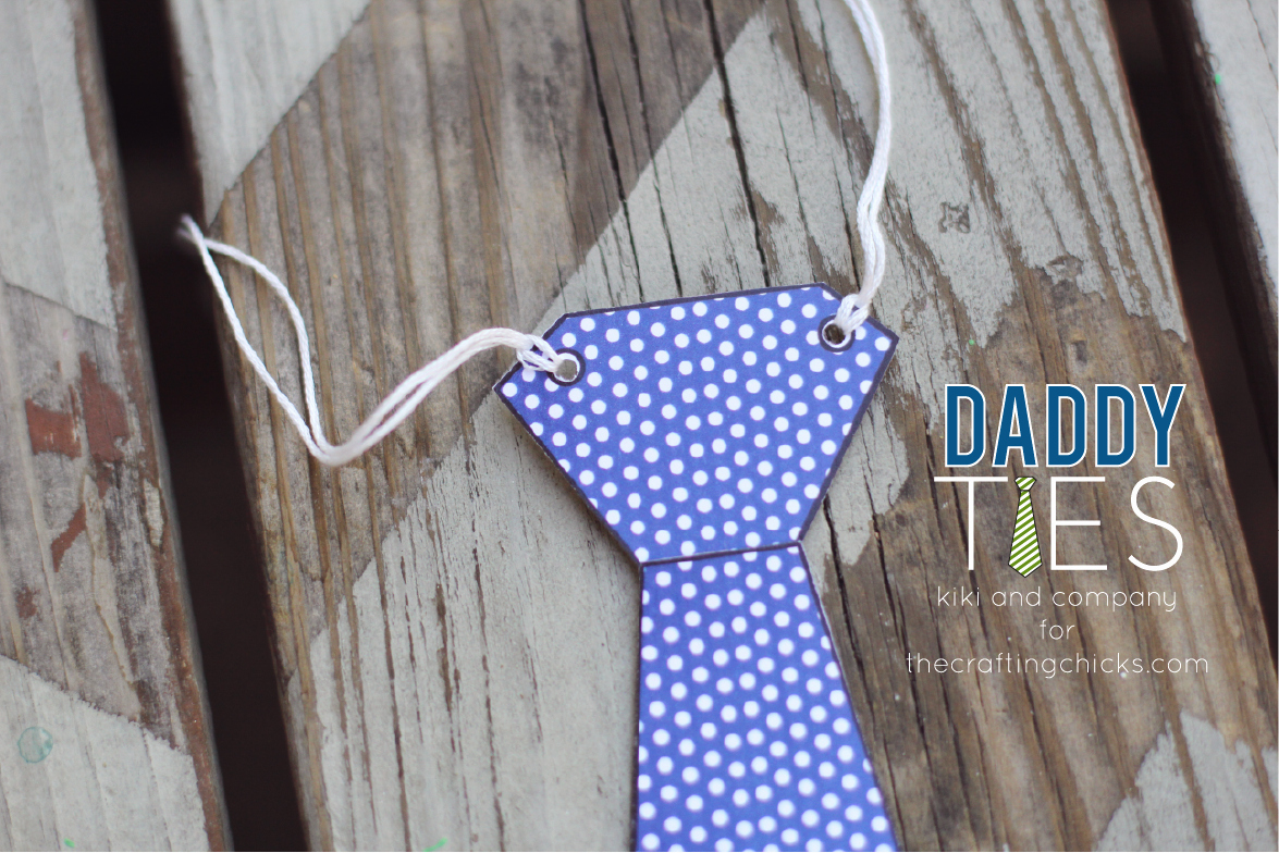 Printable Fathers Day Tie Lovely Daddy Ties Free Father S Day Printable the Crafting Chicks