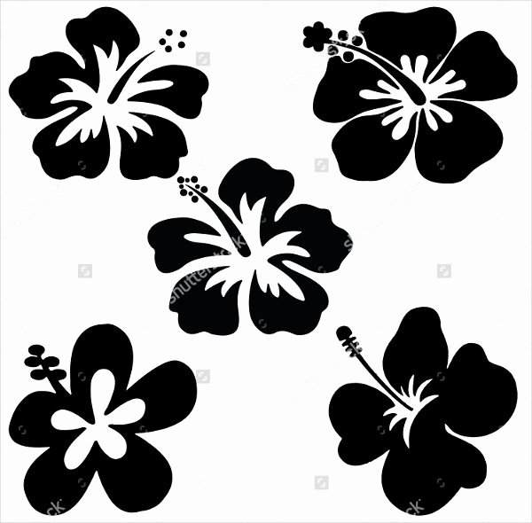 Printable Flower Petal Template Pattern Unique Flower Petal Template 20 Free Word Pdf Documents