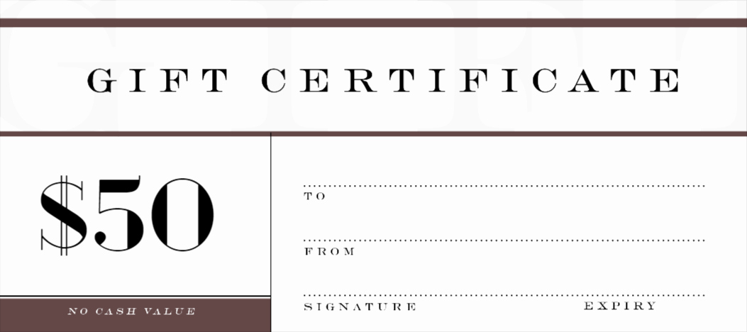 Printable Gift Certificates Templates Free Fresh Free Gift Certificates Templates Design Your Gift