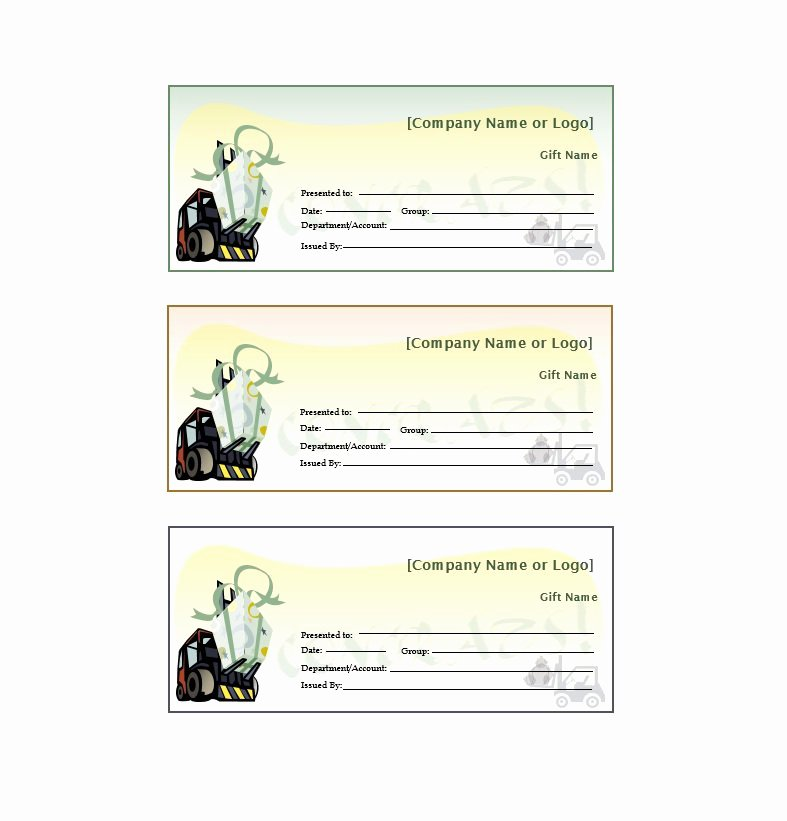 Printable Gift Certificates Templates Free Lovely 40 Free Gift Certificate Templates Template Lab