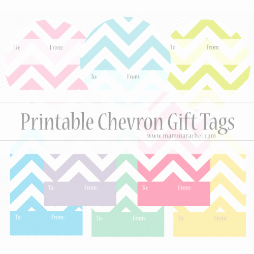 Printable Gift Tag Template New 14 Gift Tags Template Tip Junkie