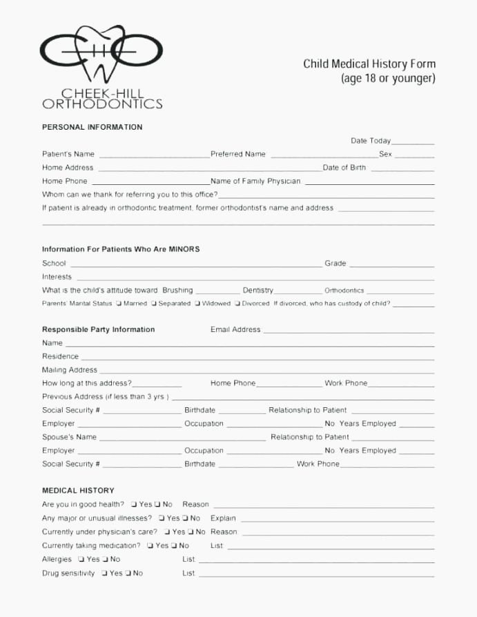 Printable Hospital Discharge Papers Beautiful top 40 Trust Printable Fake Hospital Discharge Papers