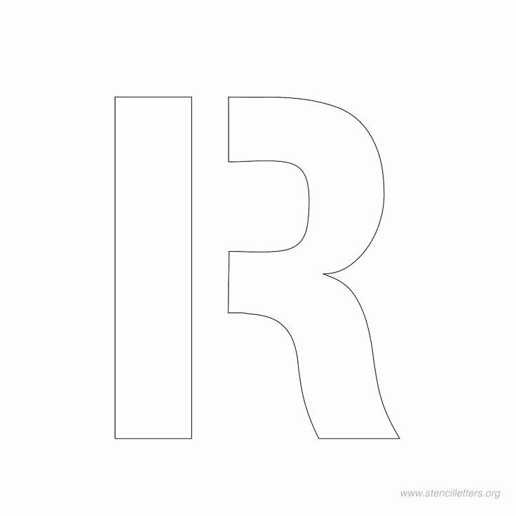 Printable Letter Stencils for Wood Elegant 1000 Images About Printable Stencils On Pinterest