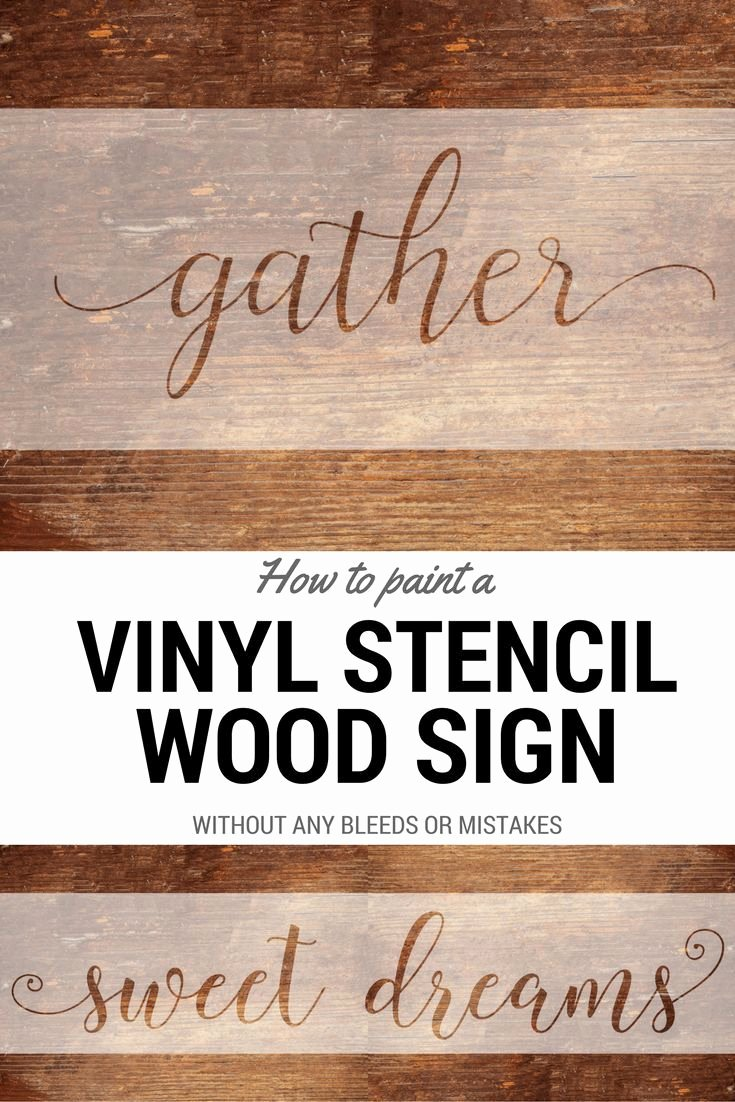 Printable Letter Stencils for Wood Fresh Best 25 Stencils for Wood Signs Ideas On Pinterest