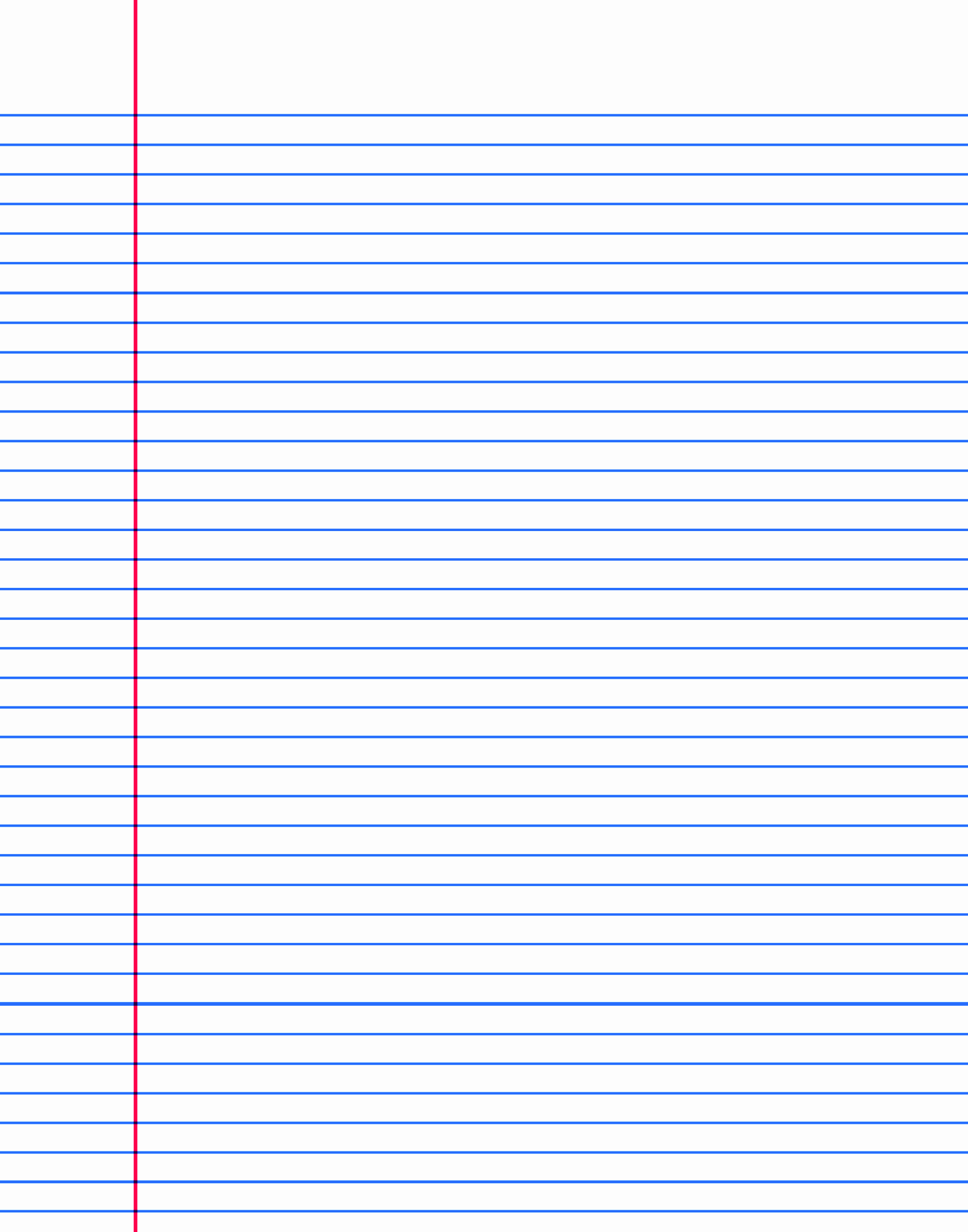 Printable Notebook Paper Wide Ruled New Printable Notebook Paper College & Wide Ruled
