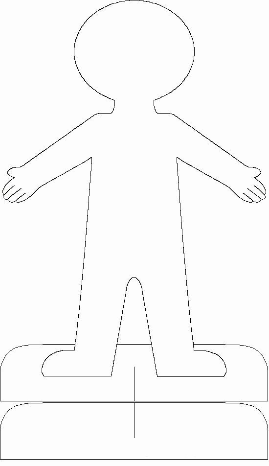 Printable Paper Doll Templates New Printable Paper Dolls Clothes and Accessories