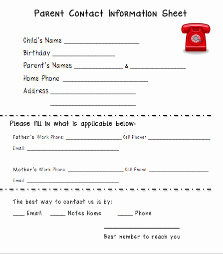 Printable Parent Contact Log Fresh Eportfolio 1 Jessica sorensen