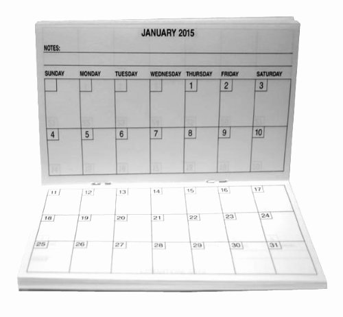 Printable Pocket Monthly Calendar Awesome Printable Pocket Calendar Printable 360 Degree
