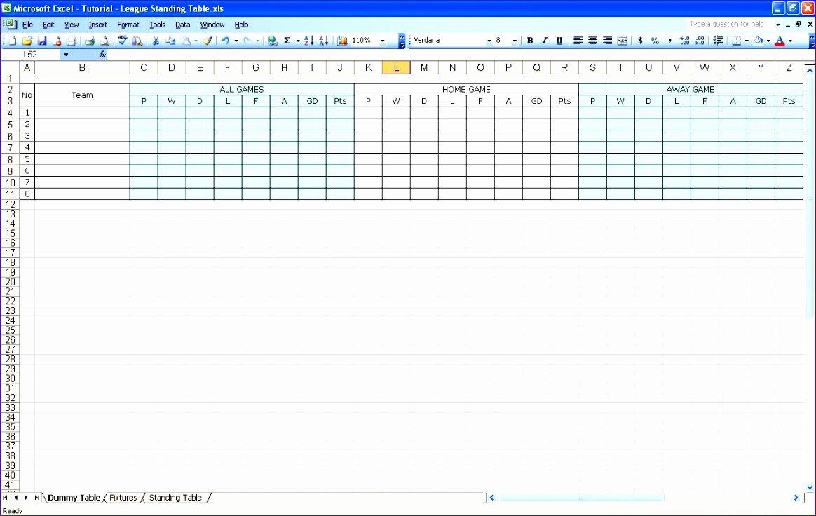 Printable soccer Stat Sheet Inspirational 14 Football Stat Sheet Template Excel Exceltemplates