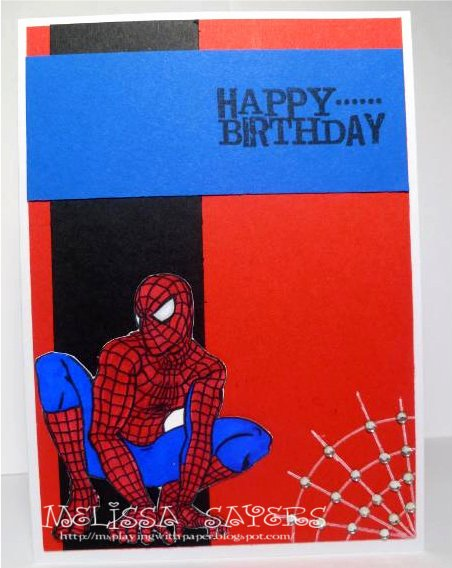 Printable Spiderman Birthday Card Best Of Card Printable Gallery Category Page 18
