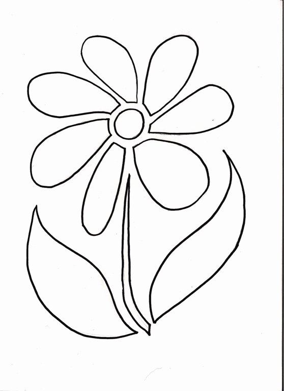 Printable Stencils for Painting Beautiful Best 25 Flower Stencils Ideas On Pinterest