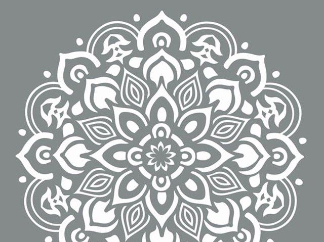 Printable Stencils for Painting Fresh 40 Printable Stencil Patterns for Many Uses