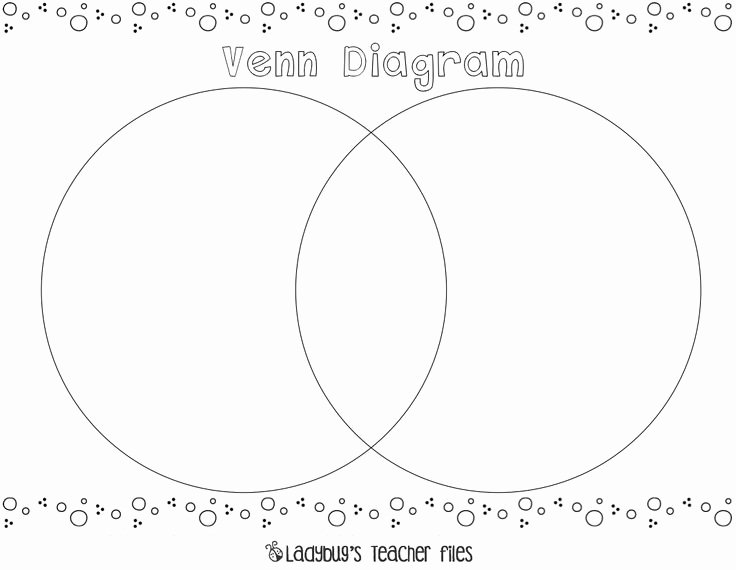 Printable Venn Diagram with Lines Lovely the 25 Best Venn Diagram Printable Ideas On Pinterest