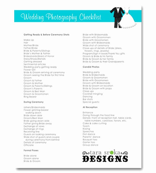 Printable Wedding Checklist Free Inspirational Wedding Checklist Template Driverlayer Search Engine