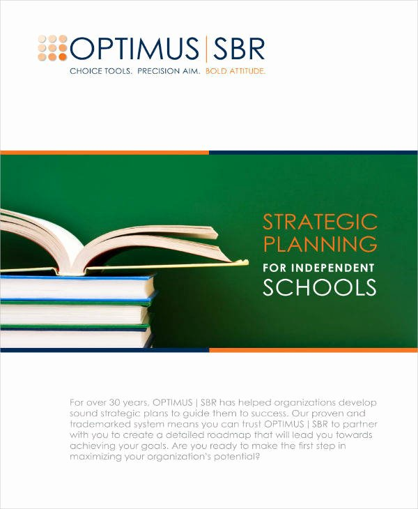 Private School Business Plans Best Of 9 School Strategic Planning Templates Pdf Doc