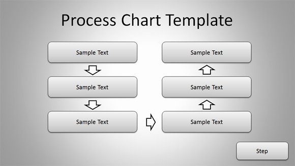 Process Flow Charts In Word Unique Free Simple Process Chart Template for Powerpoint