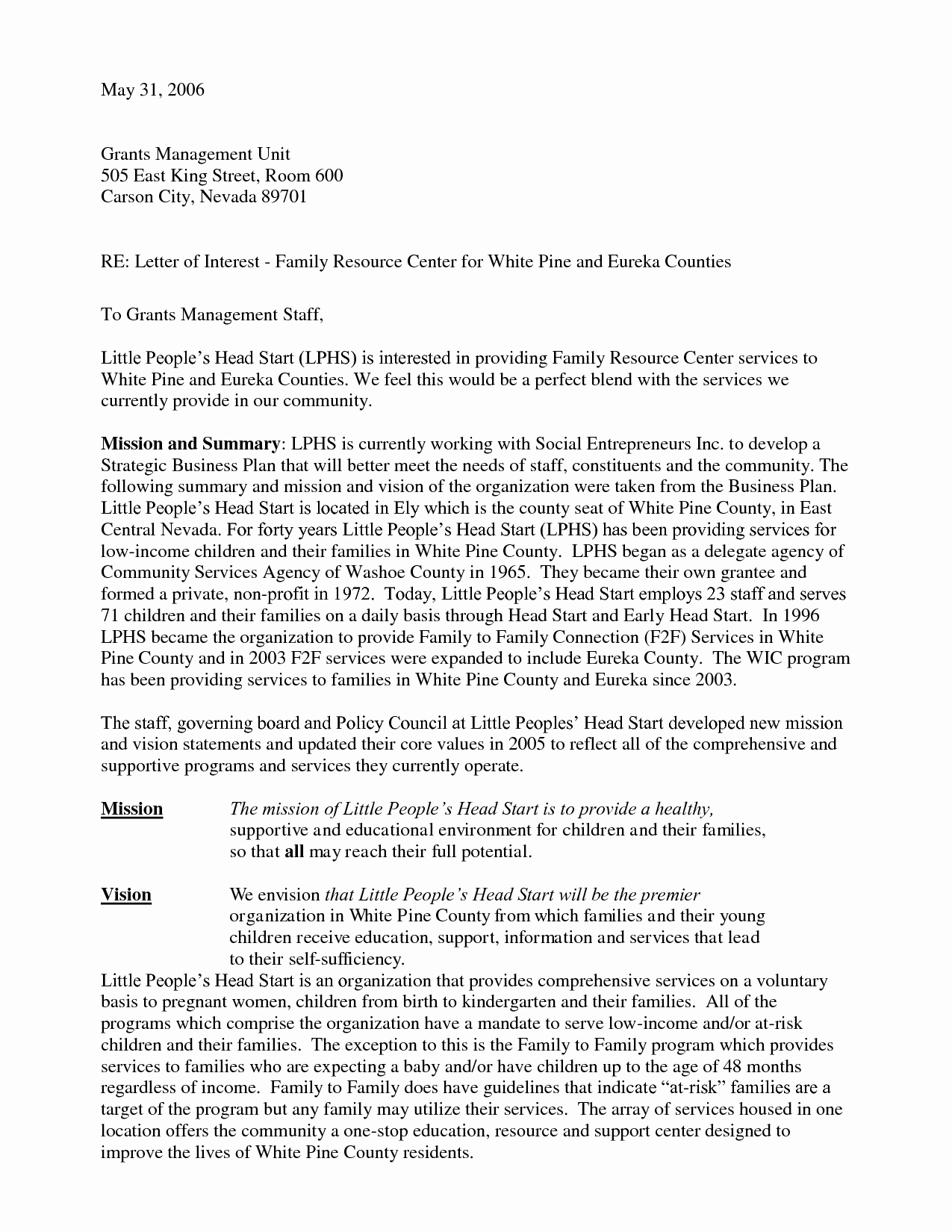 Professional Letter Of Interest Best Of How to Write A Cover Letter Of Interest Example for A Job