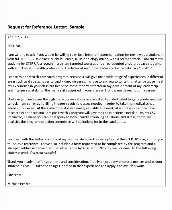 Professional Thank You Letters Elegant 9 Sample Reference Thank You Letters Free Sample