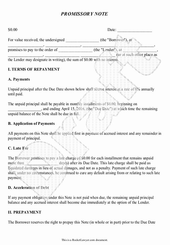 Promissory Note Payoff Letter Lovely Promissory Note Template form Can Be Customized and Edited