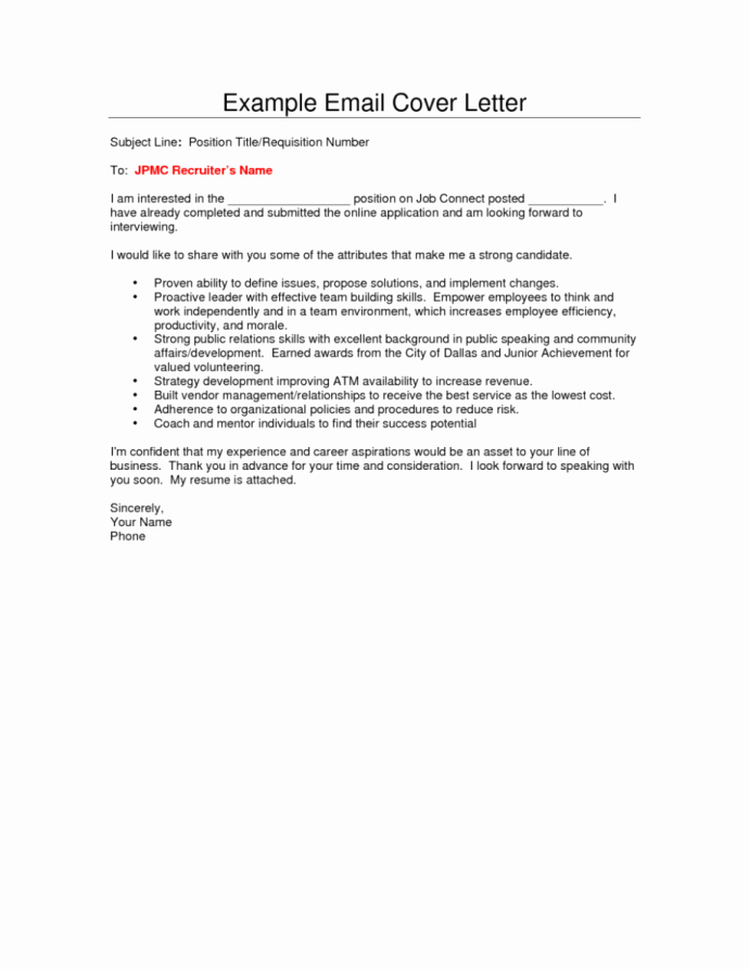 Promotion Letter Of Interest Best Of Letter Interest for Internal Job Posting Application