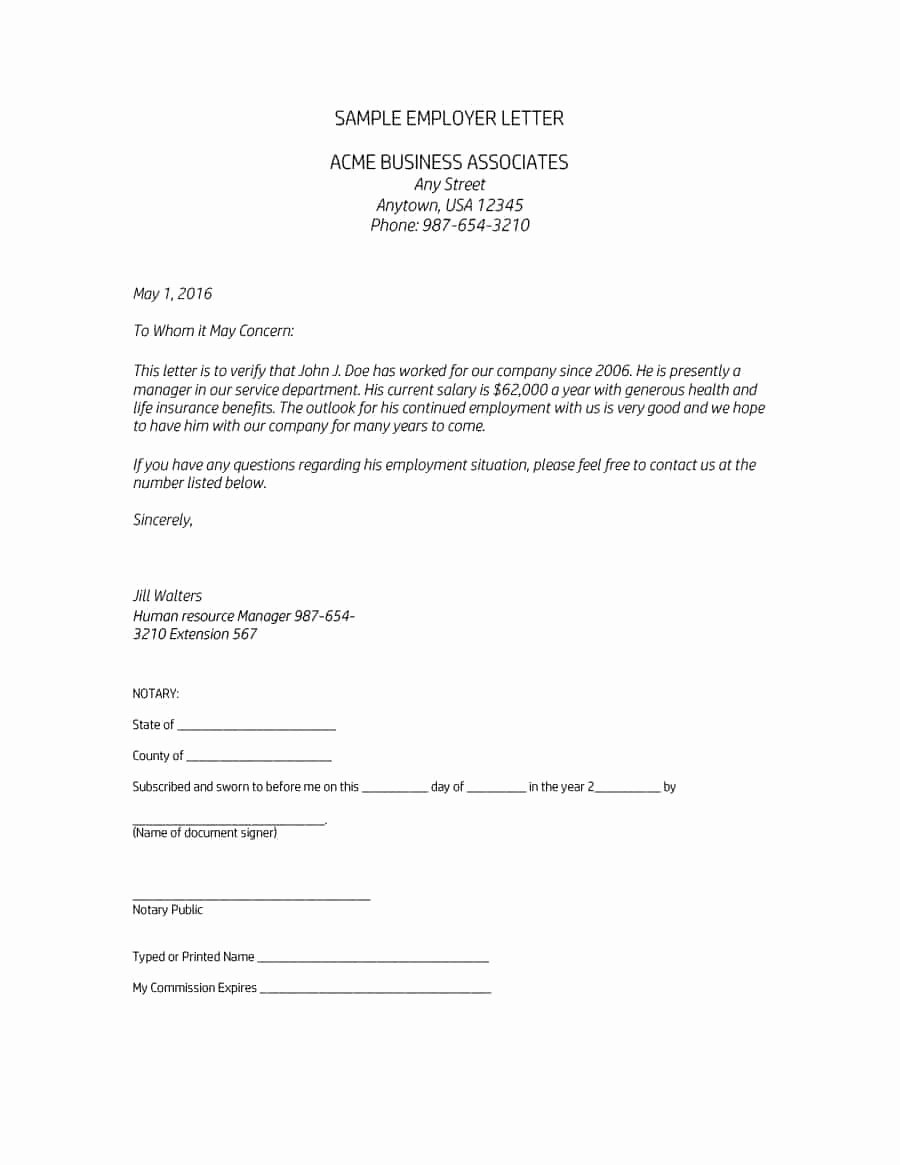 Proof No Income Letter Sample Best Of Sample Letter Business Closure to Baran Certification