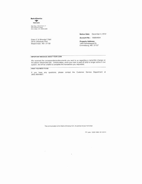 Proof Of Payment Letter Inspirational Consumer Chronicles Bank Statements Proof Of Payment
