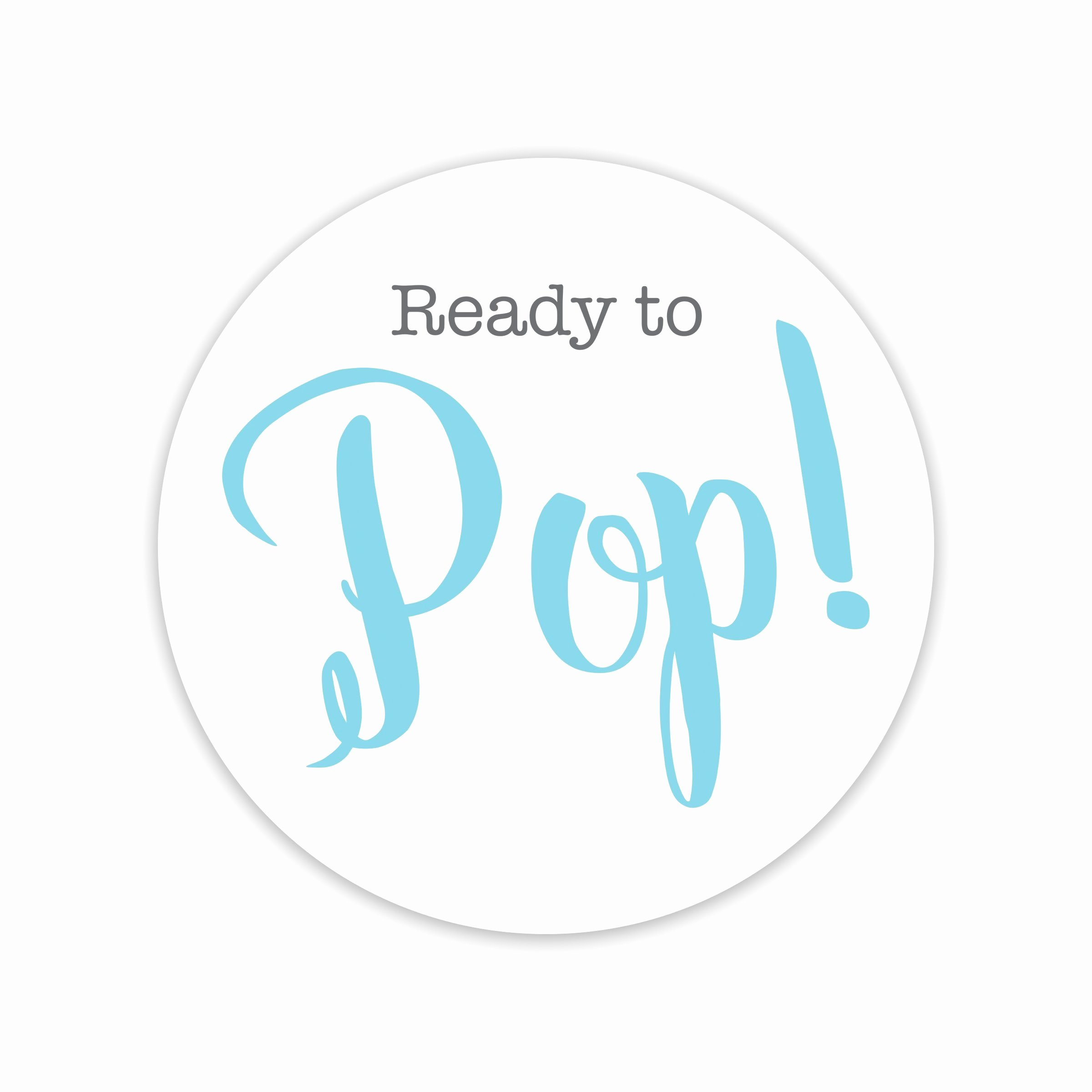 Ready to Pop Template New Amazon Fun Express Lot Of 50 Clear Cellophane Cello