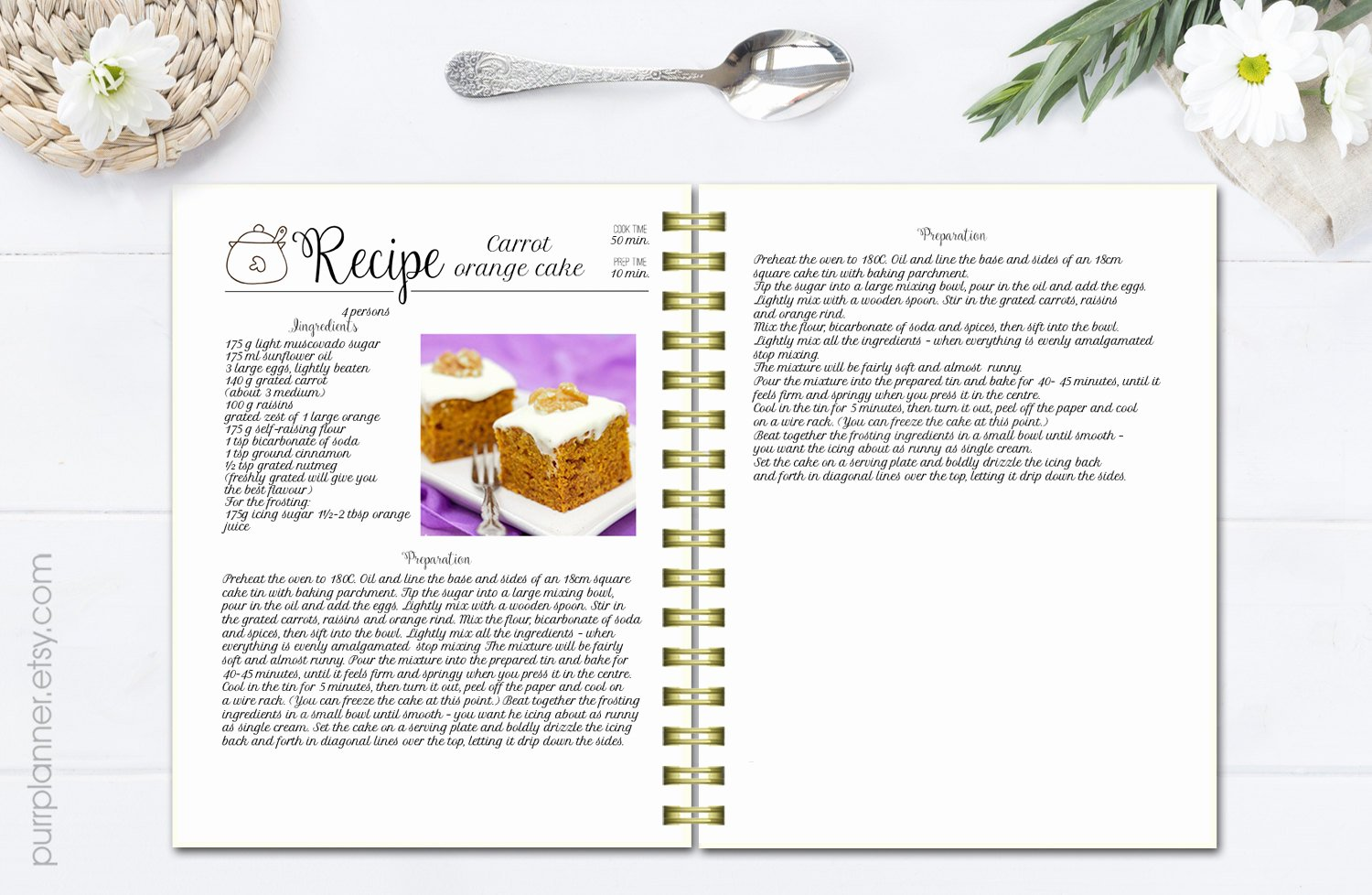 Recipe Book Template Pages Inspirational Editable Recipe Pages Cook Book Binder Template Recipe